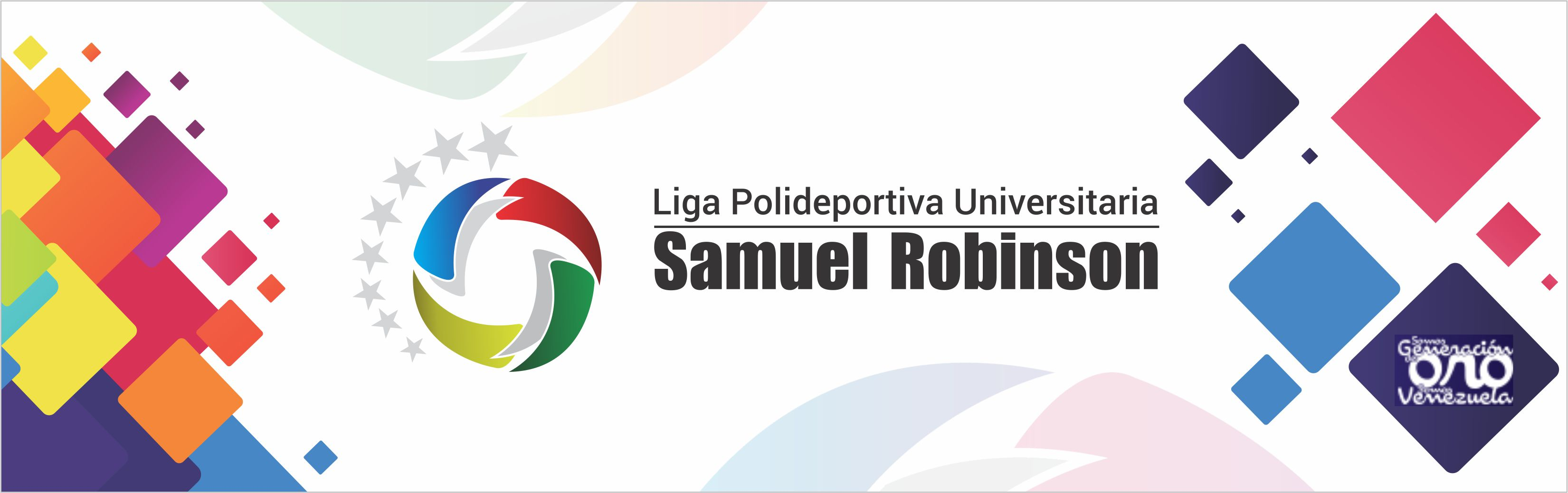 Liga Deportiva Estudiantil Universitaria Samuel Robinson